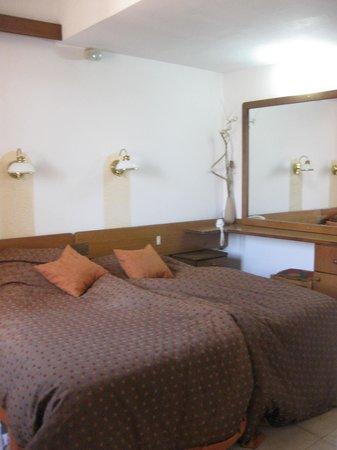 Park Lane Aparthotel: Bedroom