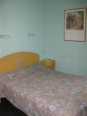 Hotel Marengo, Ajaccio
