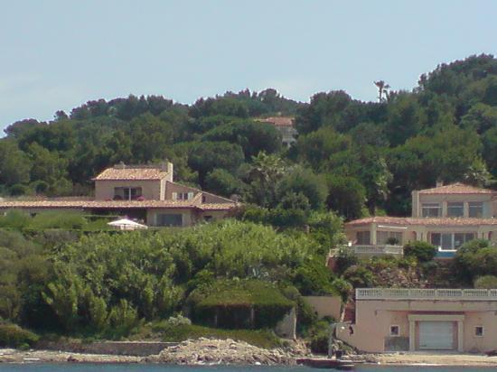 Bj riviera holidays updated 2017 campground reviews - Restaurant la table du mareyeur port grimaud ...