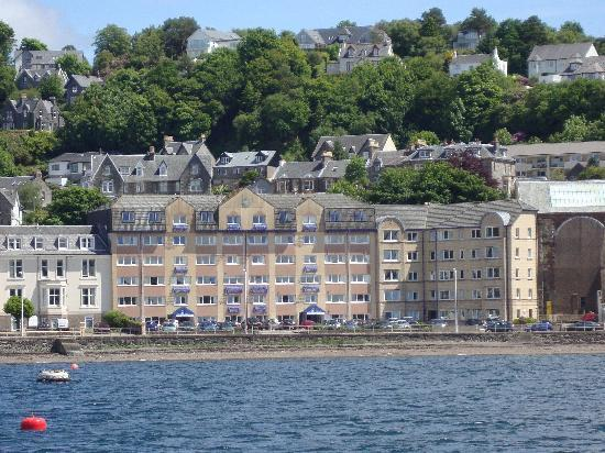 Esplanade Court Holiday Apartments Updated 2017 Apartment Reviews Oban Scotland Tripadvisor