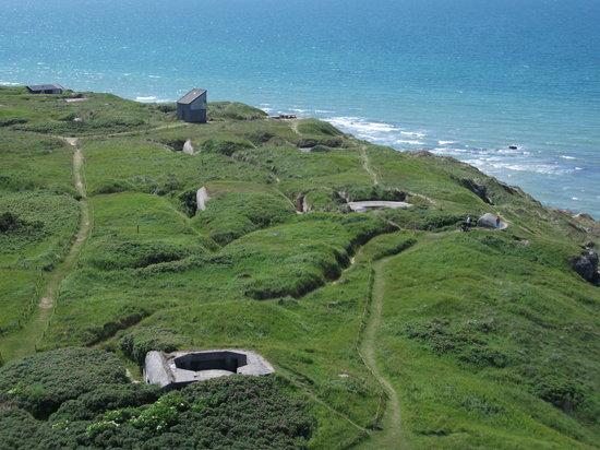 Bunkermuseet Hirtshals