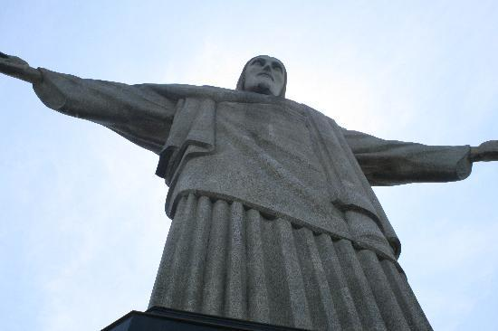 Pousada Areias Brancas: Rio