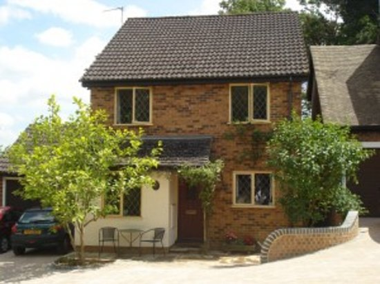 Greenwood Bed And Breakfast Godalming