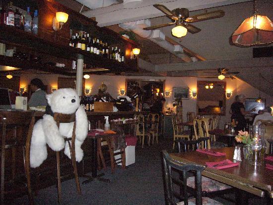 Vining's Bistro: Restaurant