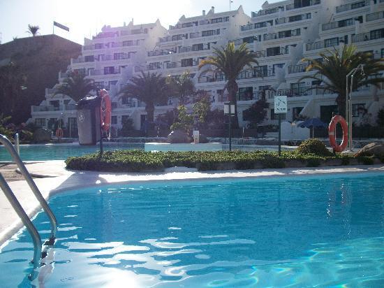 Babalu Apartments: pool