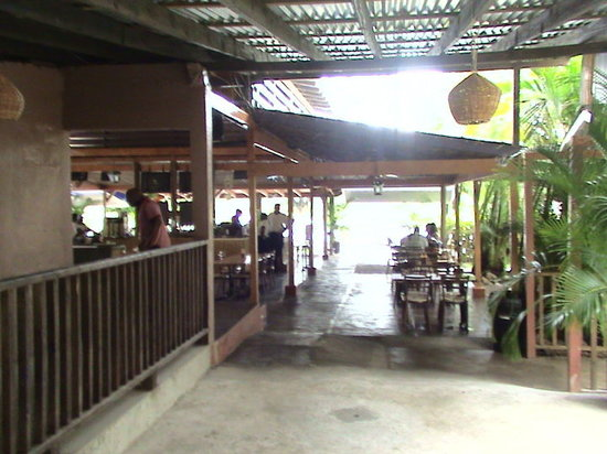 Ocho Rios Village Jerk Center : Ocho Rios Jerk Centre