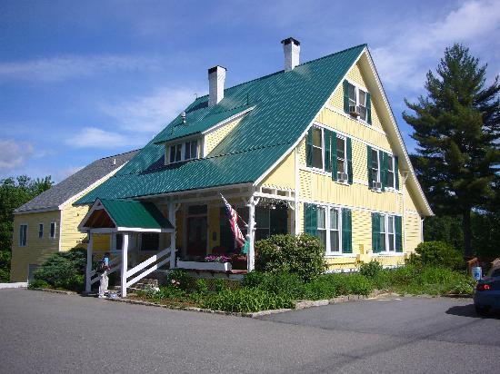 Wildflowers Inn: B&B