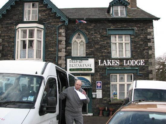 Lakes Supertours: John of Lake Supertours