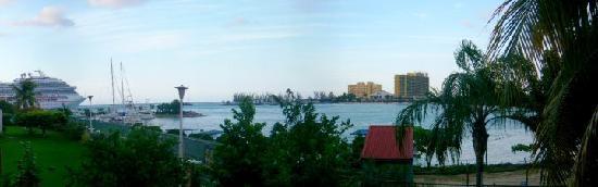 Fisherman's Point Resort: Ocean view suite at Fisherman's Point