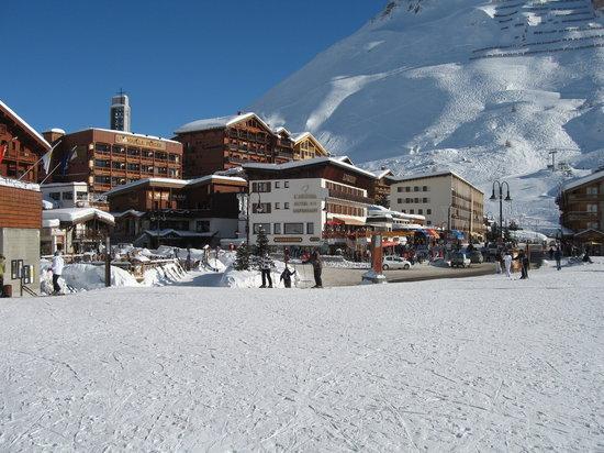 Photo of Alpaka Lodge Tignes