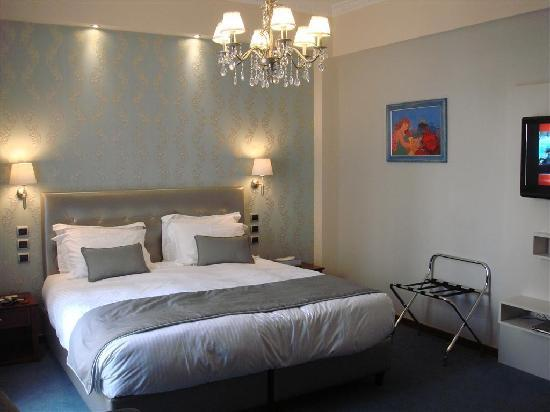 AVA Hotel Athens: room