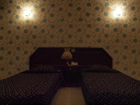 Mayorca Hotel: Double Room
