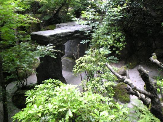 โอฮาระโนะซาโต้: 宝泉庭園