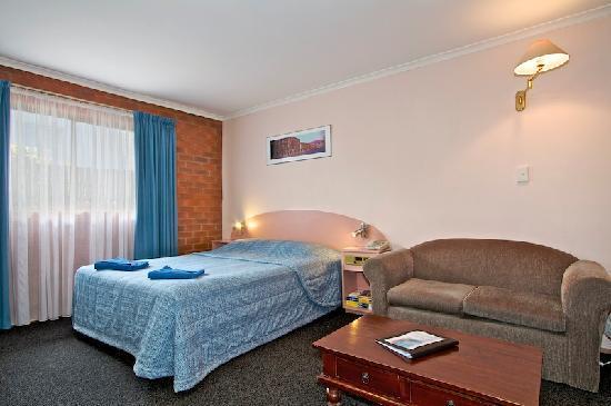 Martin Cash Motel : Executive Motel Room