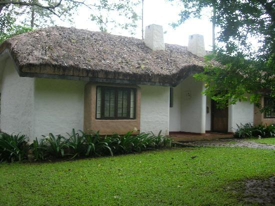 Orange County, Coorg : country cottages
