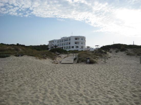 Maysi Hostal: L'hotel dalla spiaggia, a due passi