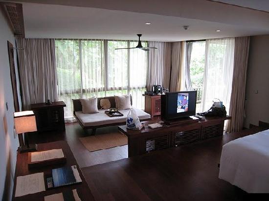 Paresa Resort Phuket: Talay Suite