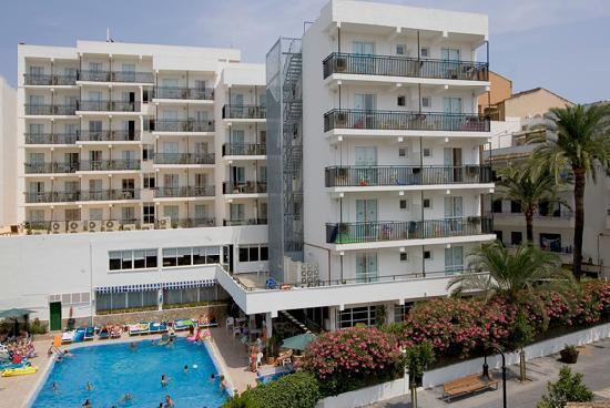 Hotel Piscis Mallorca Alcudia