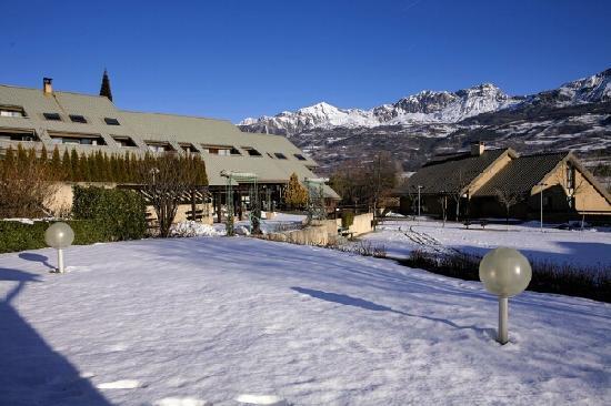 Club Serre-du-Villard: Hôtel Serre du Villard