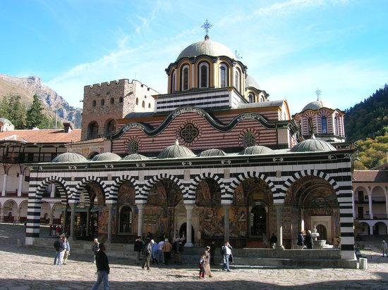 Sofia, Bulharsko: da vedere