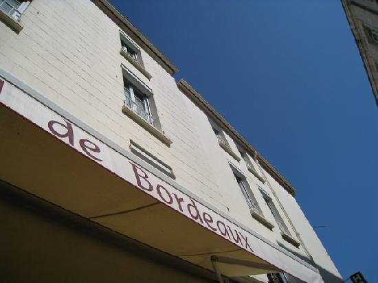Hotel Le Bord'O : Outside