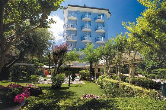 Hotel Antea Fabbri Holidays: Esterno Pinarella Hotels