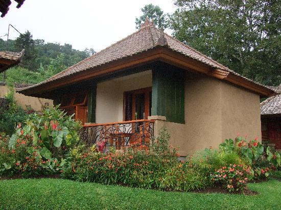 Baturiti, Indonesië: Mountain Cabin