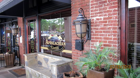 Appalachian Grill Cartersville Restaurant Reviews Phone Number