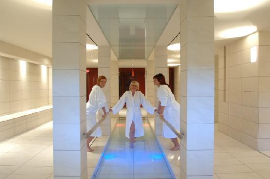 Hotel Therme  Bad Fussing