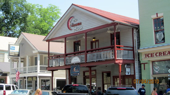 Good Restaurants Near Cleveland Zoo