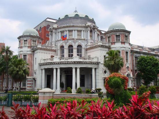 Ταϊπέι, Ταϊβάν: 台北市内1