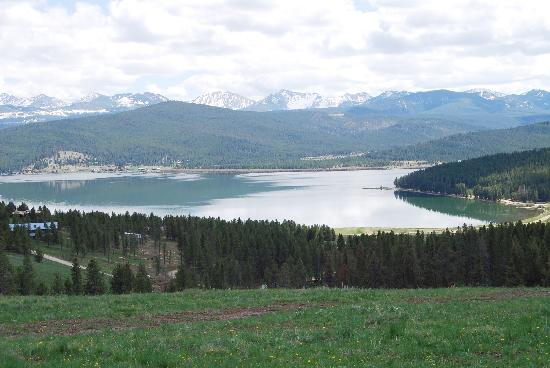Butte, MT: Georgetown Lake