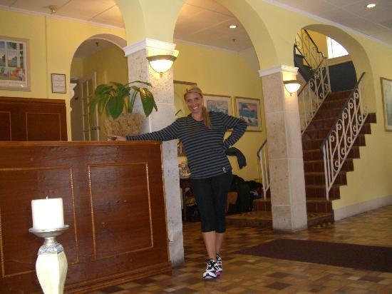 l 39 ingresso photo de princess ann hotel miami beach. Black Bedroom Furniture Sets. Home Design Ideas