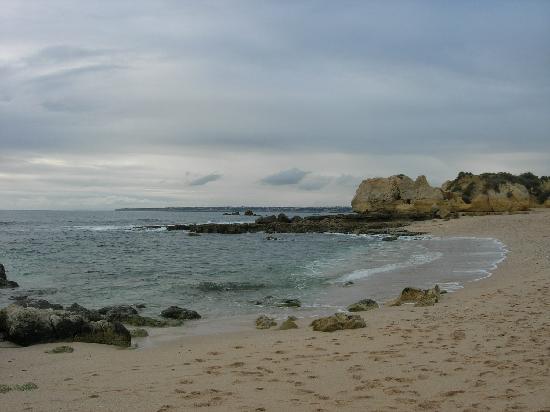 Vila Joya: Beach