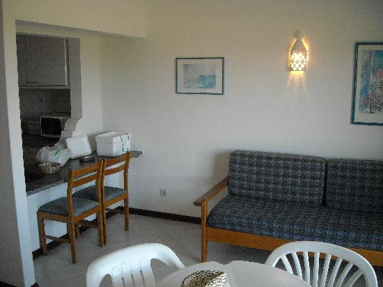Presidente Apartamentos: hotel