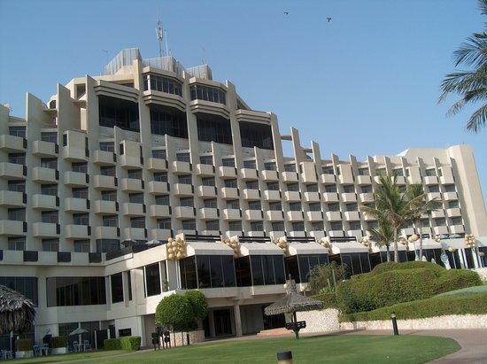 JA Jebel Ali Beach Hotel : Hotel Jebel Ali