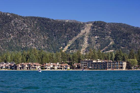 Tahoe Lakeshore Lodge and Spa : Tahoe Lakeshore Lodge & Spa