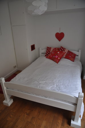 Photo of Tine's Guesthouse Brugge