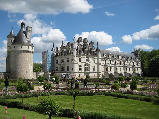 Hotel Le Blason: Chenonceau