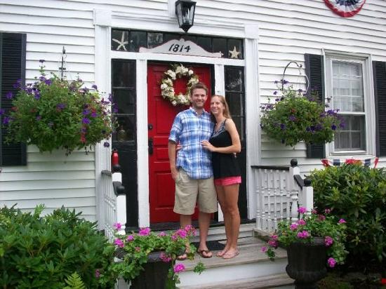 Holiday Guest House Bed & Breakfast: Honeymoon