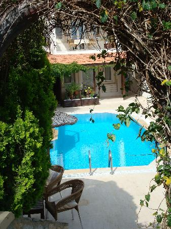 Aegean Gate Hotel: Pool Area