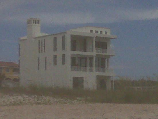 American Beach: House on AB