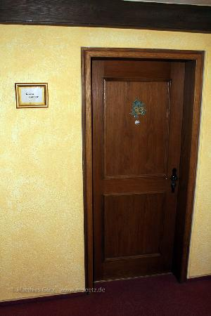 Relax Hotel Tannenhof : Rose Room