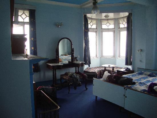 Photo of Pineridge Hotel Darjeeling