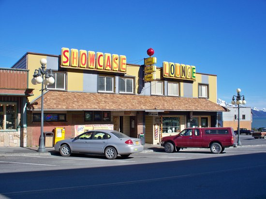 Fast Food Restaurants In Seward Alaska