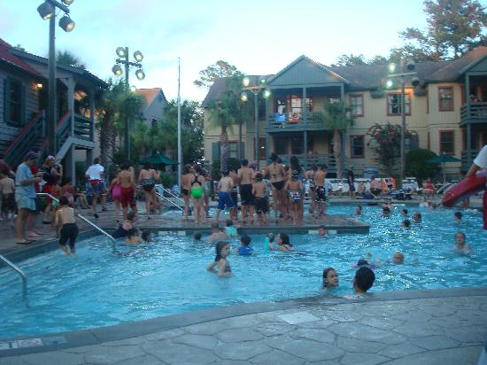Disney S Hilton Head Island Resort South Carolina