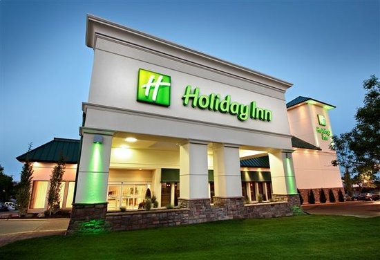 Holiday Inn Calgary - Macleod Trail South: Renovations Completed May 2010