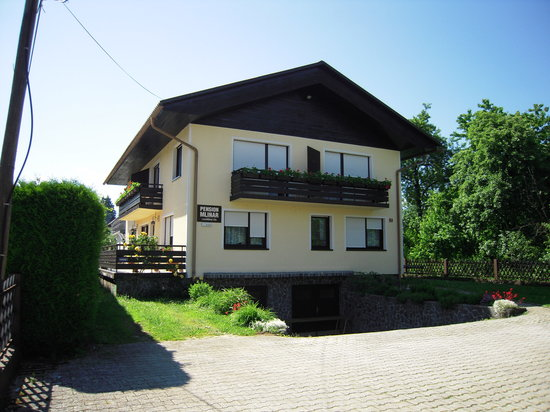 B & B Pension Mlinar Bled