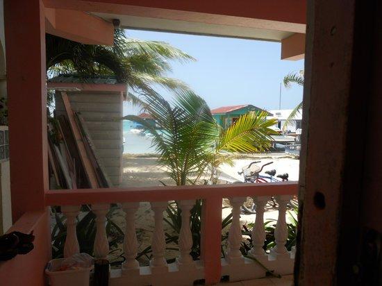 Conch Shell Inn: this is a photo I ran across....