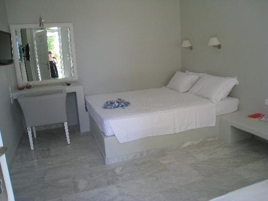 Boudari Boutique Hotel and Suites: Room 2